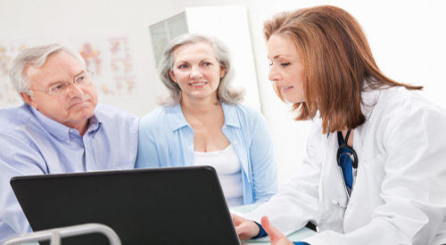 Parkinson's Disease Research, Education and Clinical Centers